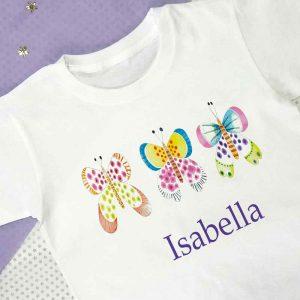 Butterfly-Garden-T-Shirt