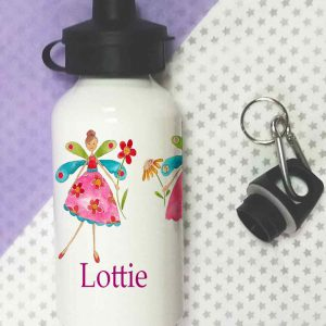 Flower-Fairy-Water-Bottle