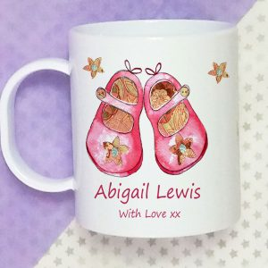 personalised baby cup