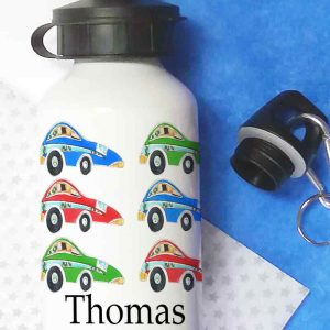 Sports-Car-Bottle