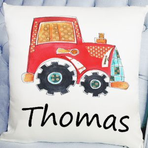 Tractor-Cushion