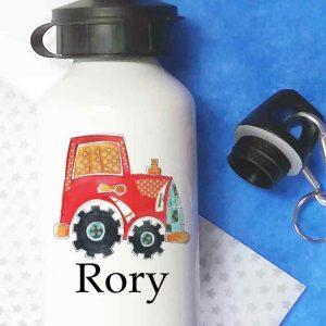 Tractor-Water-Bottle