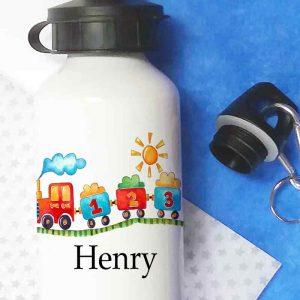 Train-Water-Bottle