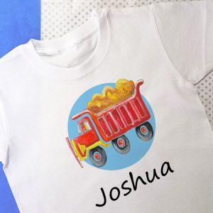 Truck-T-Shirt