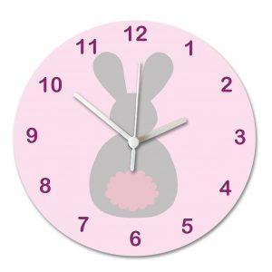 bunny-clock