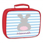 personalised lunch bag for girl