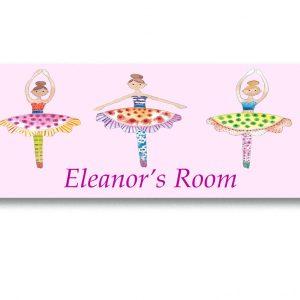 dancing-girls-door-sign