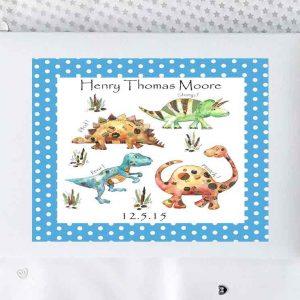 dinosaur-guest-book