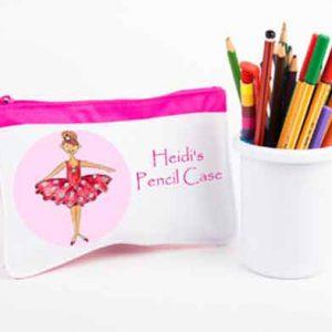 Ballet-Pencil-Case