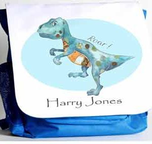 Dinosaur-School-Bags