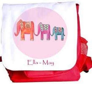 Elephant-School-Bag