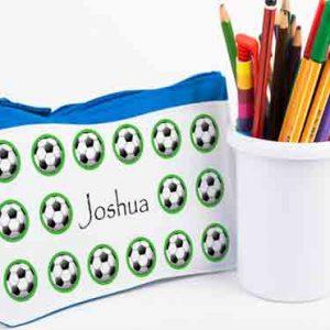 Football-Pencil-Case