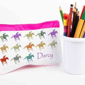 Horse-Pencil-Case