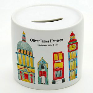 London-Money-Box