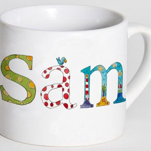 Nautical-Letters-Cup