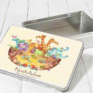 Noahs-Arc-Personalised-Tins