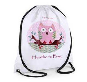 Owl-Swimming-Bag