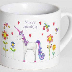 Personalised-Cup-Unicorn