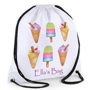 Personalised-Ice-Cream-Bag