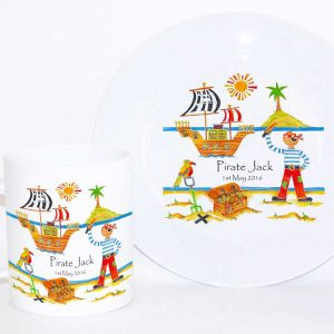 Pirate-Treasure-Dinner-Set