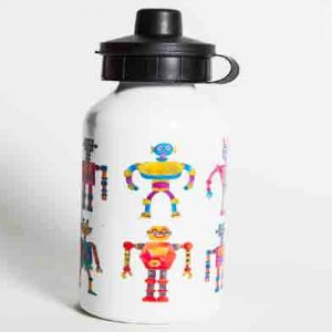 Robot-Personalised-Water-Bo