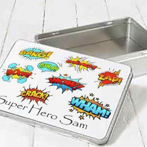 Super-Hero-Personalised-TIns