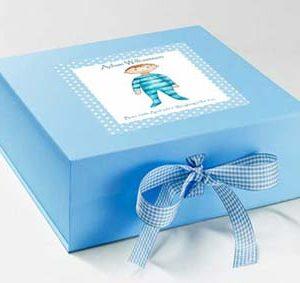 Baby Boy Keepsake Boxes £15
