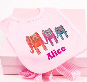 elephant-bib