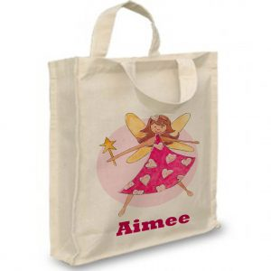 fairy-girl-shopper-bag