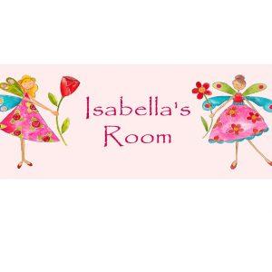 flower-fairy-door-sign