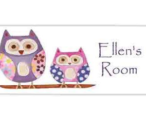 hoot-owl-door-sign