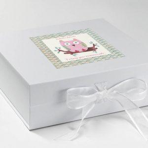Keepsake Box £15