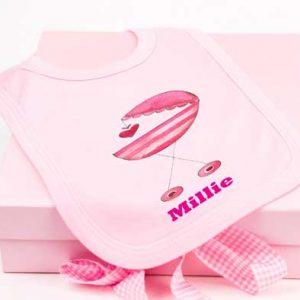 pink-bib