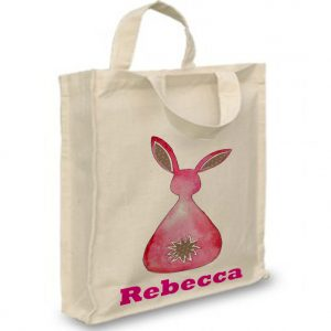 rabbit-shopper-bag