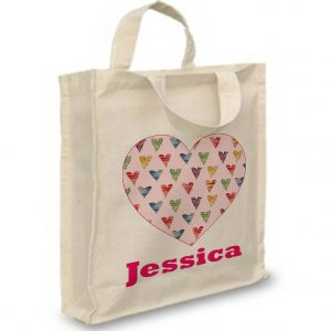 Personalised mini shopper