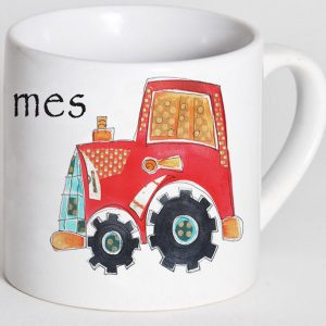 tractor-cup