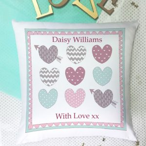 pastel-hearts-cushion