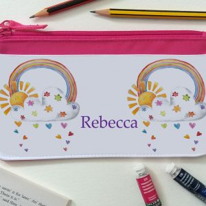 girls pencil case