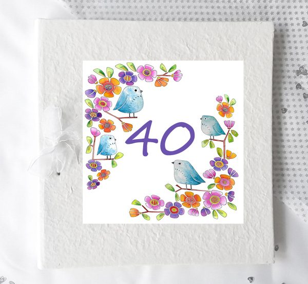 personalised birthday gift ideas