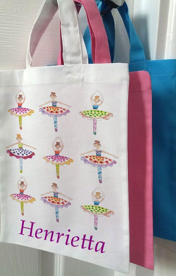Girls tote Bags