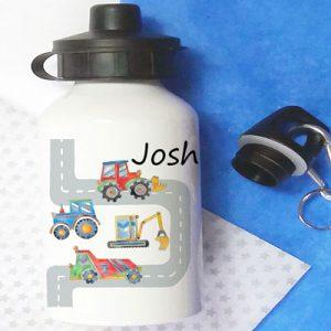 boys water bottle
