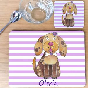 toddler table mat