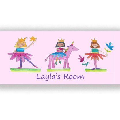 Fairy Door Sign