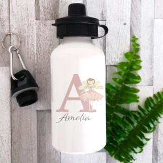Fairy Personalised Bottle