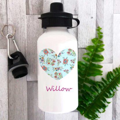 girls bottle