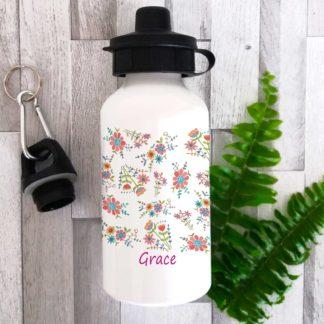 fleur girls bottle