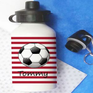 personalised water bottles