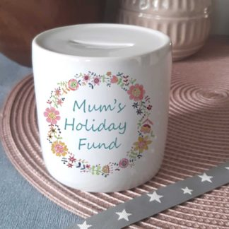 Mummy's Money Box