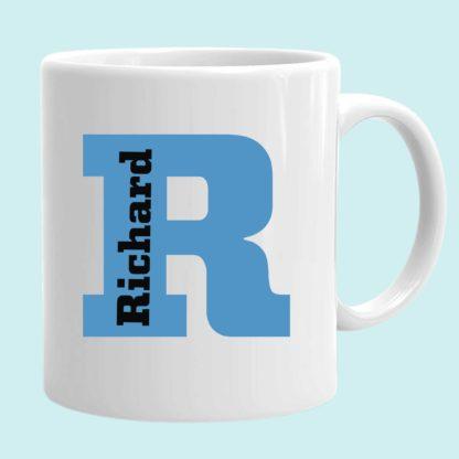 Personalised Mug for Him