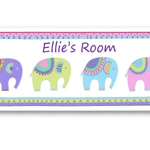 personalised door signs